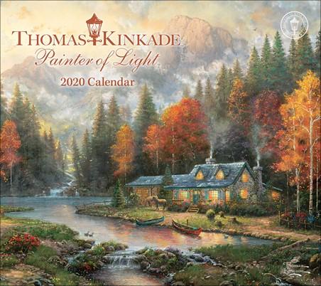 Painter of Light - Thomas Kinkade