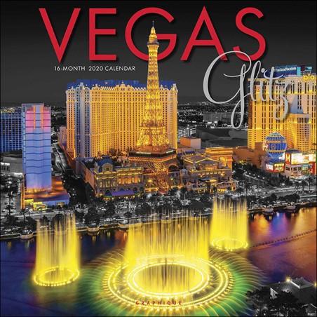 Welcome To Fabulous Las Vegas Nevada - Vegas Glitz
