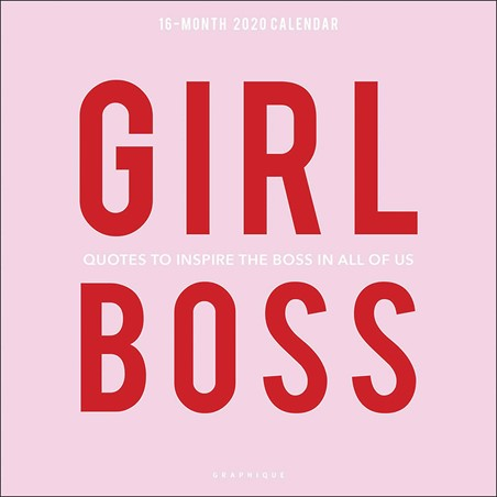 Who Run The World?, Girl Boss