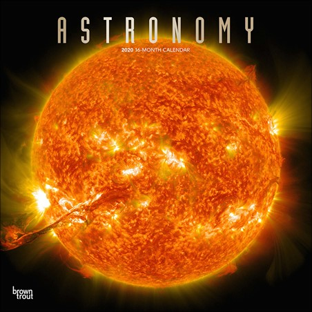 Celestial Views - Astronomy