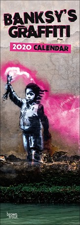 Graffiti - Banksy's
