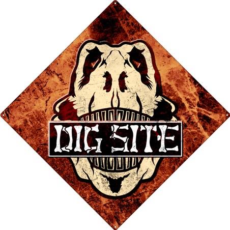 Dig Site - Dino Bones