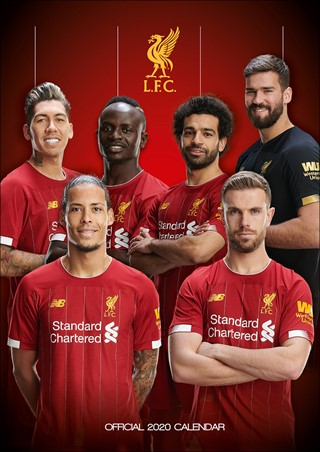 The Mighty Migthy Reds! - Liverpool FC