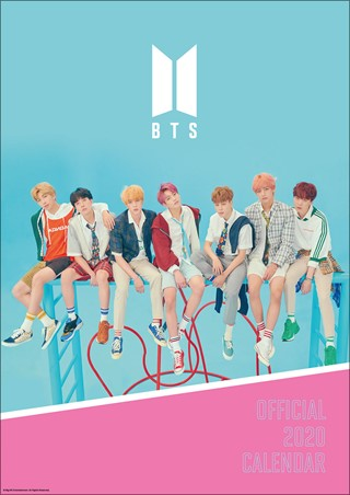 Blood, Sweat and Tears - BTS