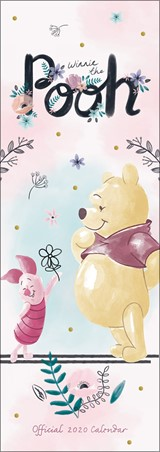 A Flower For You - Winnie The Pooh Sketch