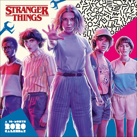 One Summer Can Change Everything... - Stranger Things