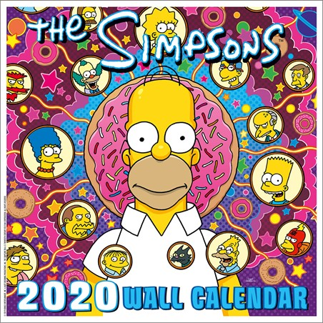 Springfields Finest - The Simpsons