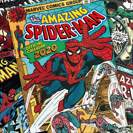 The Amazing Spider-Man - Marvel