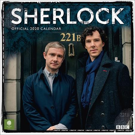 It's Elementary! - Sherlock