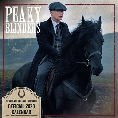 Sometimes Death Is A Kindness - Peaky Blinders