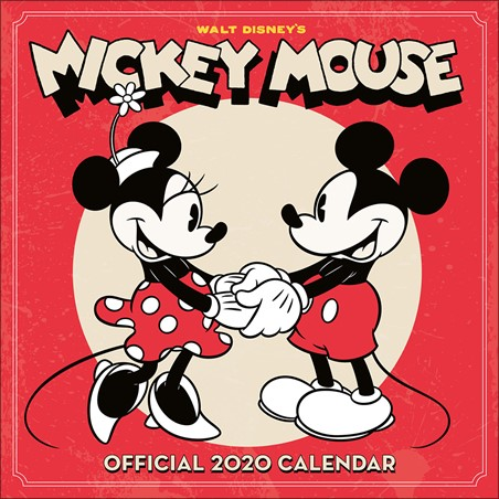 Mickey Mouse - Disney Classic