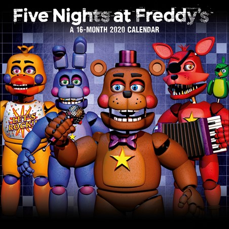 A Magical Place - Five Nights At Freddy's