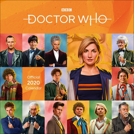 Classic - Dr Who