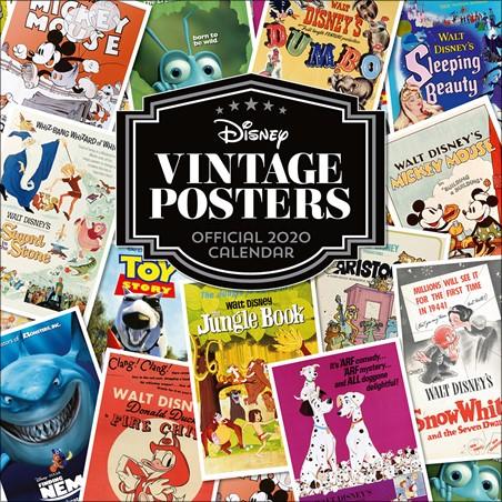 Wonderous To See, Glorious To Hear - Disney Vintage Posters