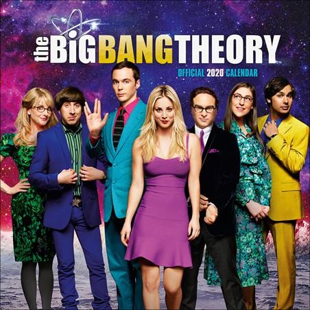 Bazinga! - Big Bang Theory