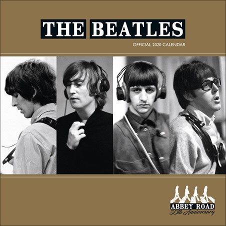 Abbey Road 50th Anniversary - The Beatles
