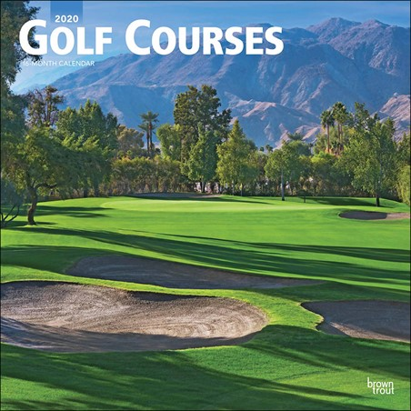 Golf Courses - The Beautiful Game