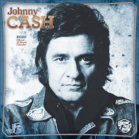 Man In Black - Johnny Cash