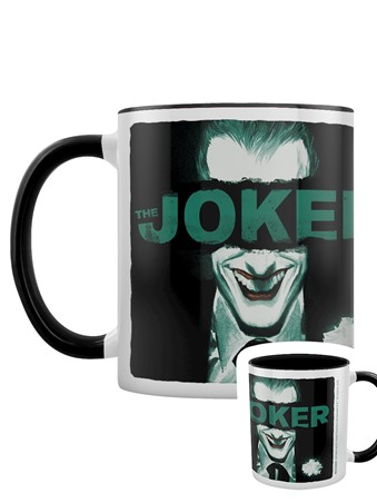 Put on a Happy Face - The Joker
