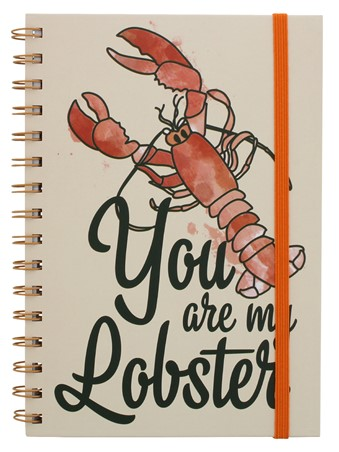 You Are My Lobster - Friends