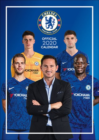 Keep The Blue Flag Flying High - Chelsea