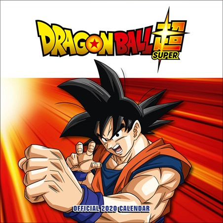Super - Dragon Ball