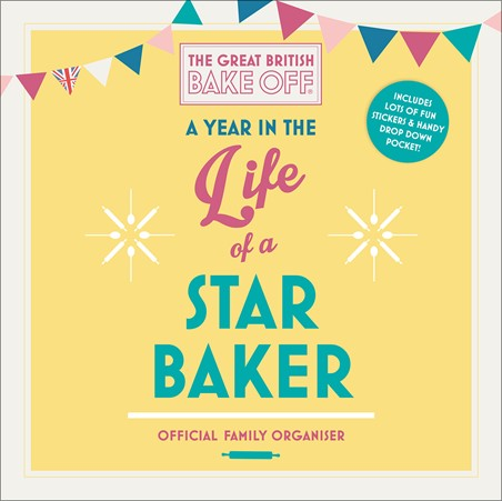 A Year In The Life of A Star Baker - Great British Bake Off