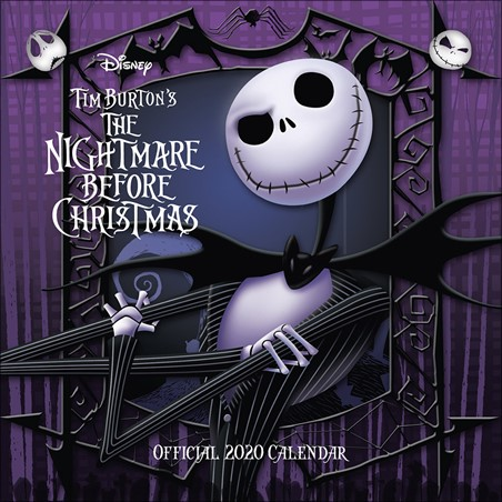 This Is Halloween Everybody Make A Scene - Nightmare Before Christmas