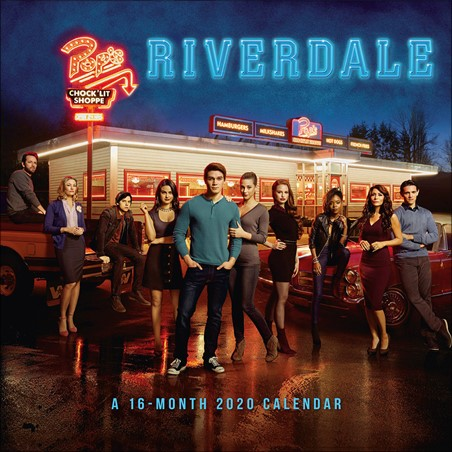 Welcome To Town - Riverdale