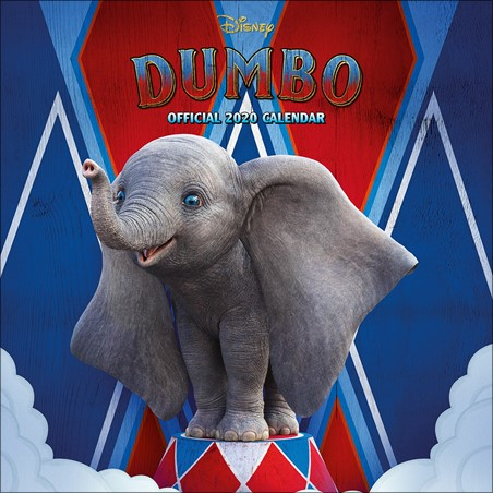 Don't Just Fly, Soar - Dumbo