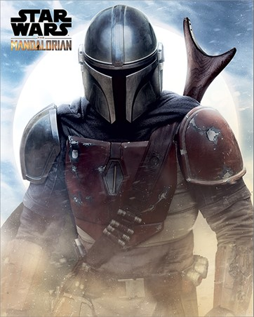 Sand - Star Wars: The Mandalorian