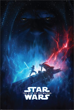 The Rise of Skywalker Galactic Encounter - Star Wars