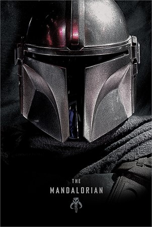 The Mandalorian Dark - Star Wars