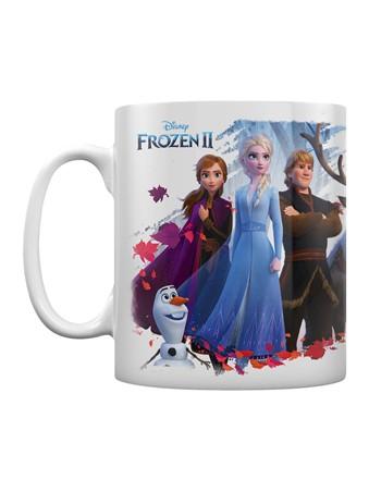Group - Frozen 2