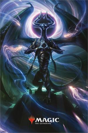 Black Magic - Magic: The Gathering