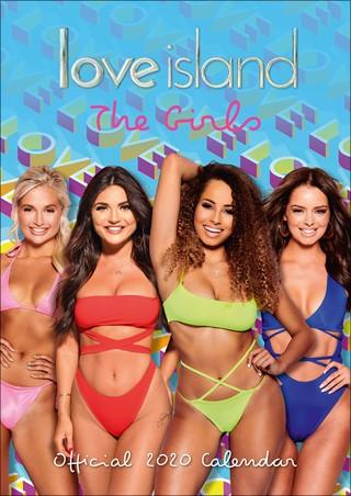 The Girls - Love Island