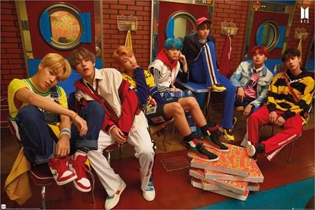 Crew - BTS