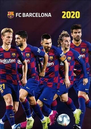 The Blaugrana - FC Barcelona