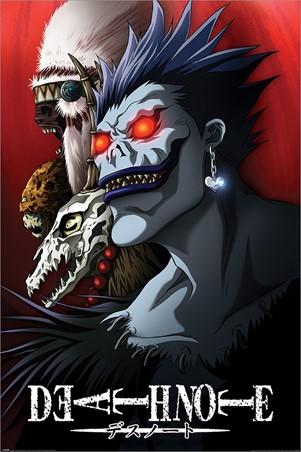 Shinigami, Death Note