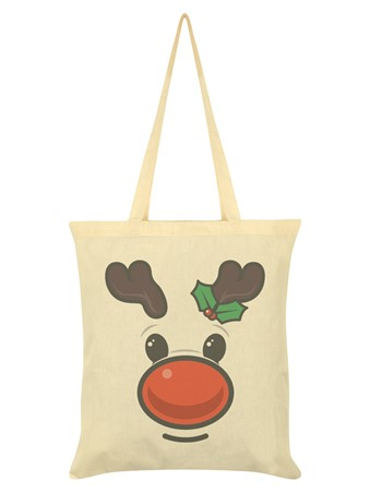 Rudolph Face - Christmas