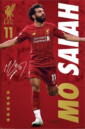 Mo Salah, Liverpool FC