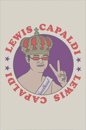 Sweetheart, Lewis Capaldi