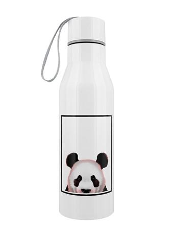 Panda - Inquisitive Creatures