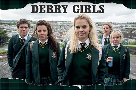 Rip - Derry Girls
