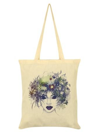 Herbaceous Beauty - Flower Crown
