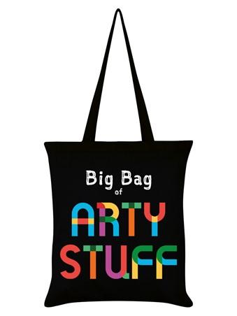 Big Bag Of Arty Stuff - Artist Essentials