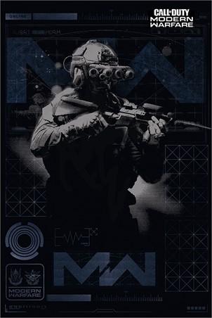 Modern Warfare (Elite) - Call of Duty