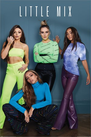 Group, Little Mix
