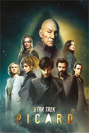 Reunion - Star Trek Picard