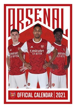 The Gunners - Arsenal